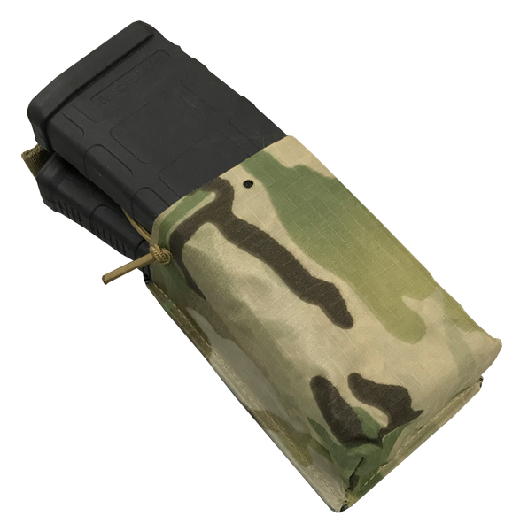 Double 5.56 Stack Mag Pouch - MATBOCK