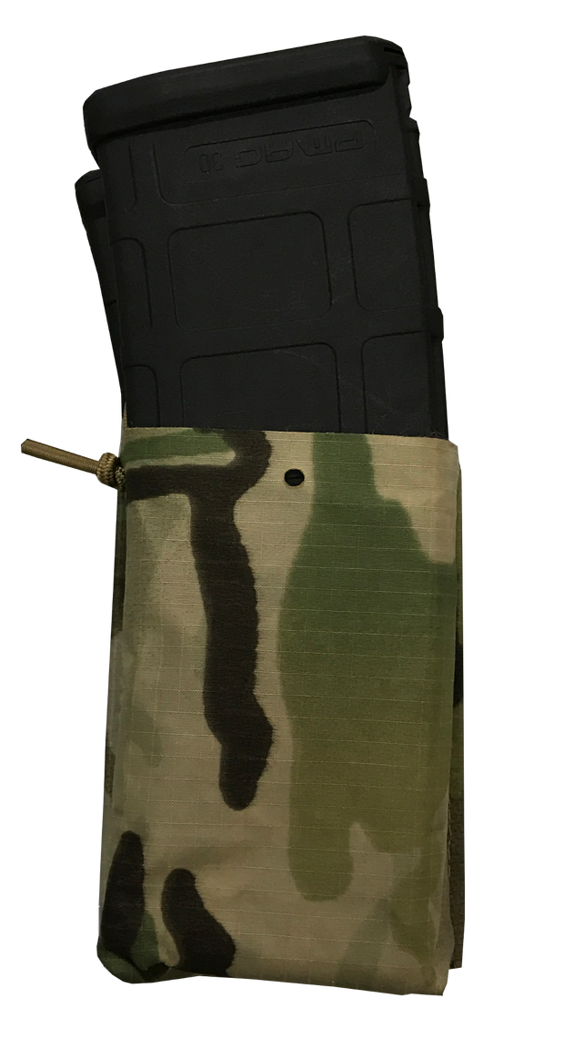 Double Stack 5.56 Mag Pouch - MATBOCK