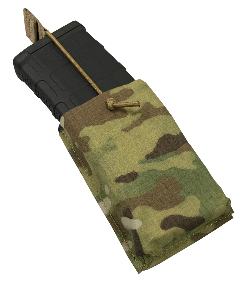Single Stack 5.56 Mag Pouch - MATBOCK