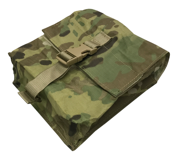 Multi-Purpose Pouch - MATBOCK