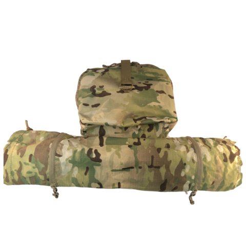 Main Hunt Pouch With Hand Warmer - MATBOCK