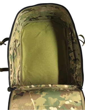 Emergency Medical Aviator Bag - MATBOCK
