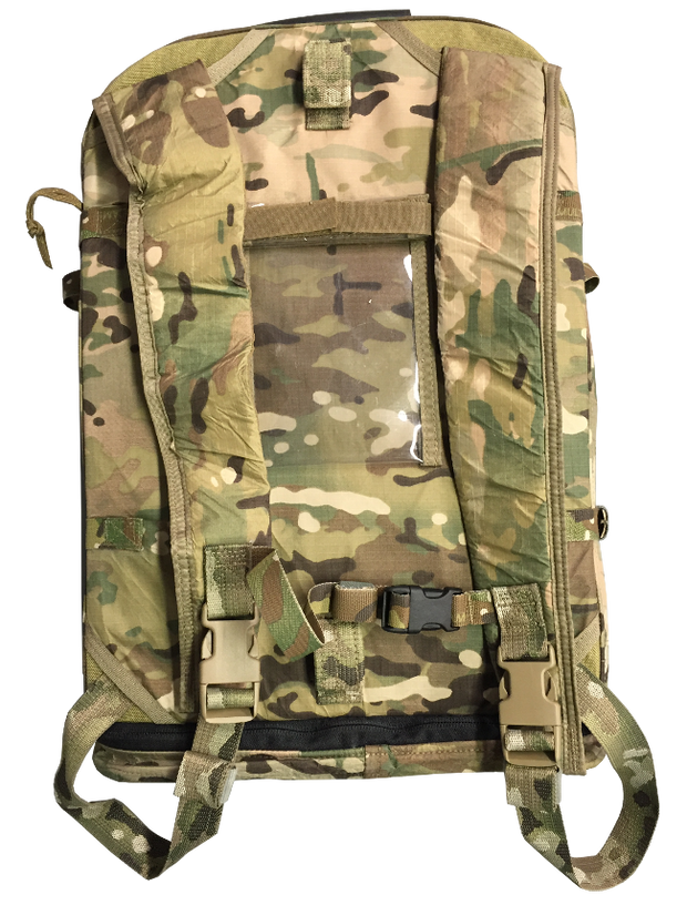 Rescue Tactical Exfil Kit - MATBOCK