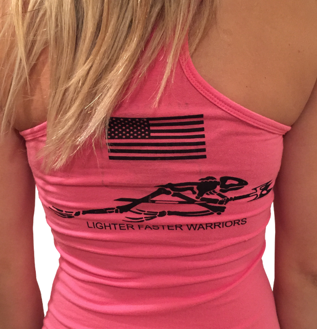Women's Tanks - MATBOCK