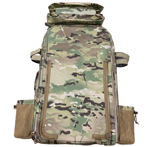 Graverobber™ Sustainment Bag - MATBOCK