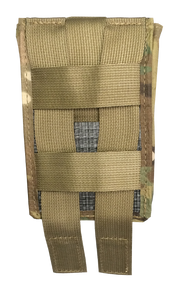 Shield Single Pull IFAK Pouch - MATBOCK
