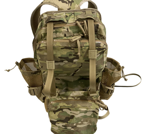1-Day Assault Pack - MATBOCK