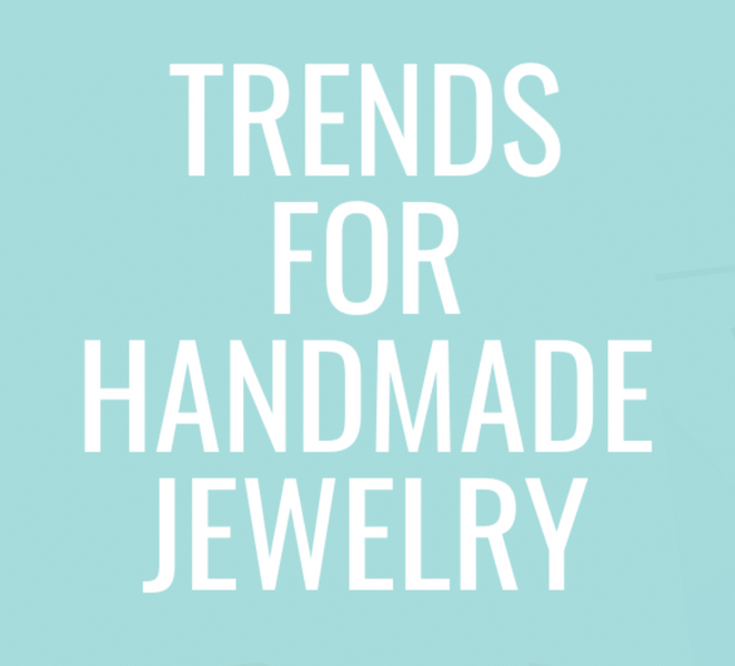 jewels on trend - ss2020