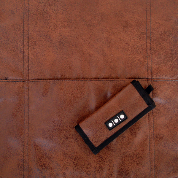 Cowboy Compact Flash Card Wallet