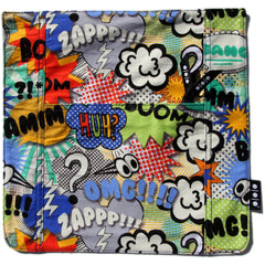 Pocket Cover, BAM