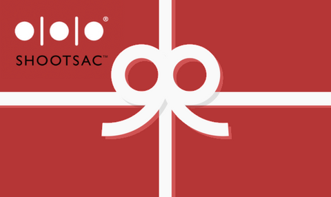 Shootsac Gift Card