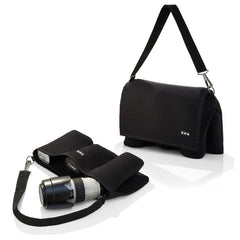 Pearl Camera Bag + Lens Bag System