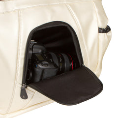 Tote & Shoot Camera Bag