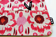 Pocket Cover, Garden Rosa