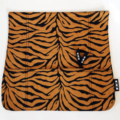 Pocket Cover, Tiger Stripes