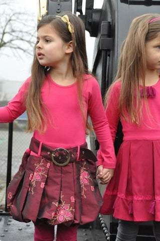 LoFff Girls Dresses Bumpsnbabies Ireland
