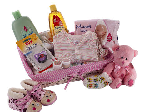Newborn Baby Gift Hampers Ireland