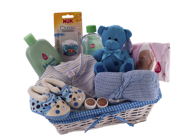 Premature Baby Gifts Ireland : Mum baby boy s gift hamper bumpsnbabies maternity