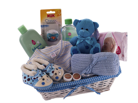 Baby Gift Hampers Cork