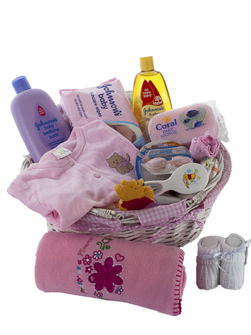 Baby Gift Hampers Ireland