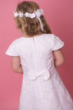 Darcy Communion Dress