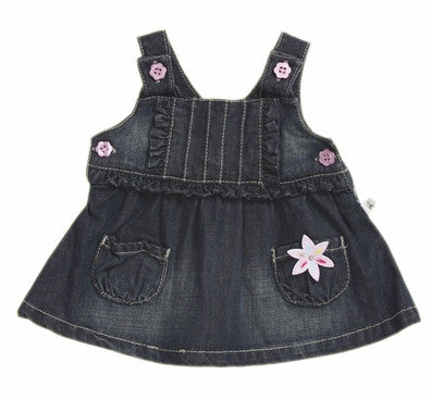 Kanz Denim Dress