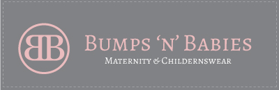 Bumpsnbabies Maternity, Nursing Wear & Childrenswear Ireland