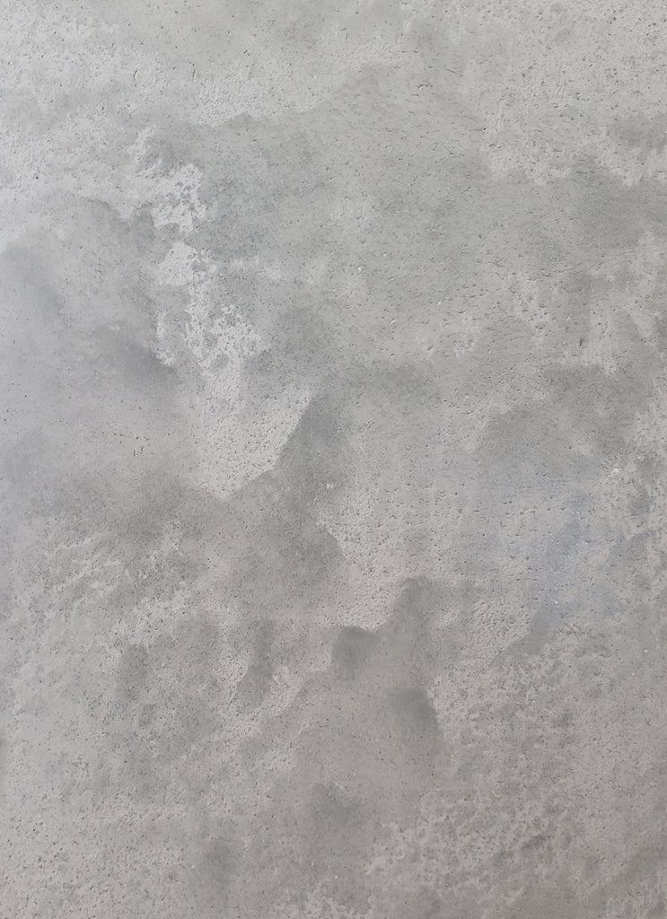 Marmorino Lime Plaster CEMENT GREY
