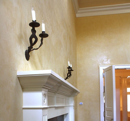 Marmorino Lime Plaster GOLD COAST