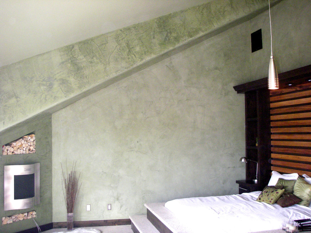 Lime Paint OLIVE