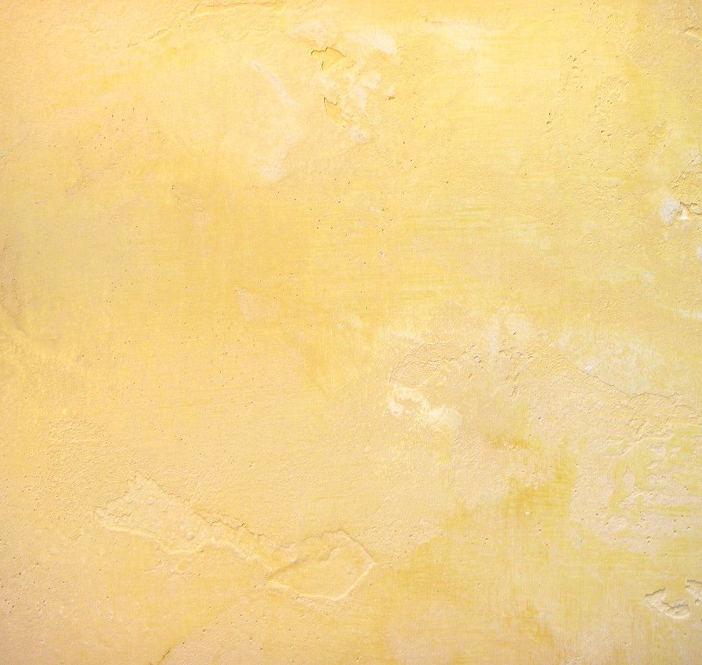 Lime Paint PROVENCIAL YELLOW
