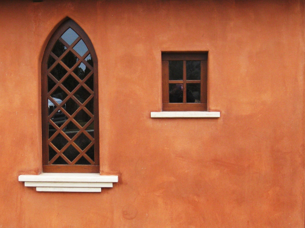 Lime Paint TERRACOTTA