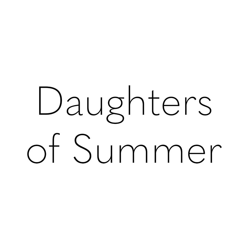 Daughters of Summer