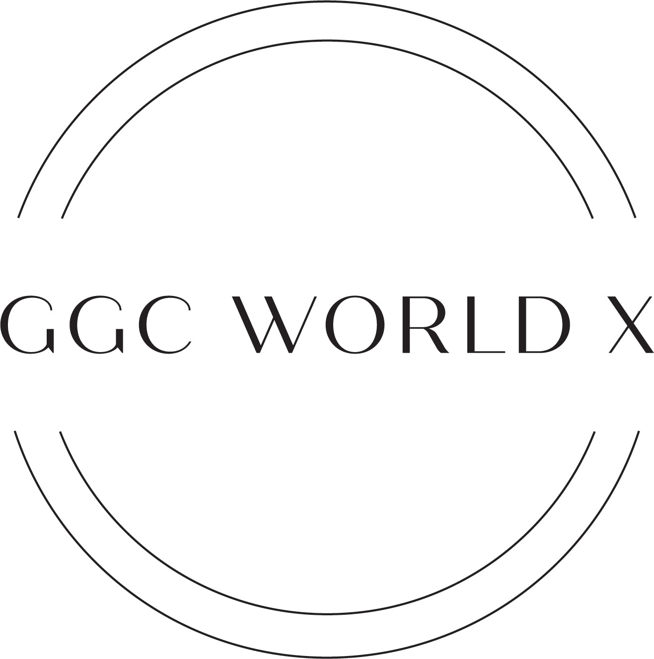 GGC World X