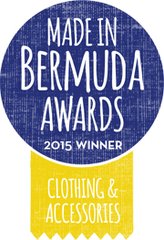 Made in Bermuda Award