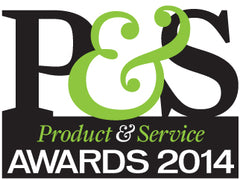 Product and Service award