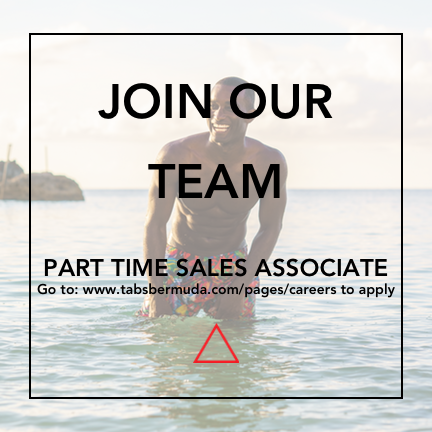 TABS Careers sales associate