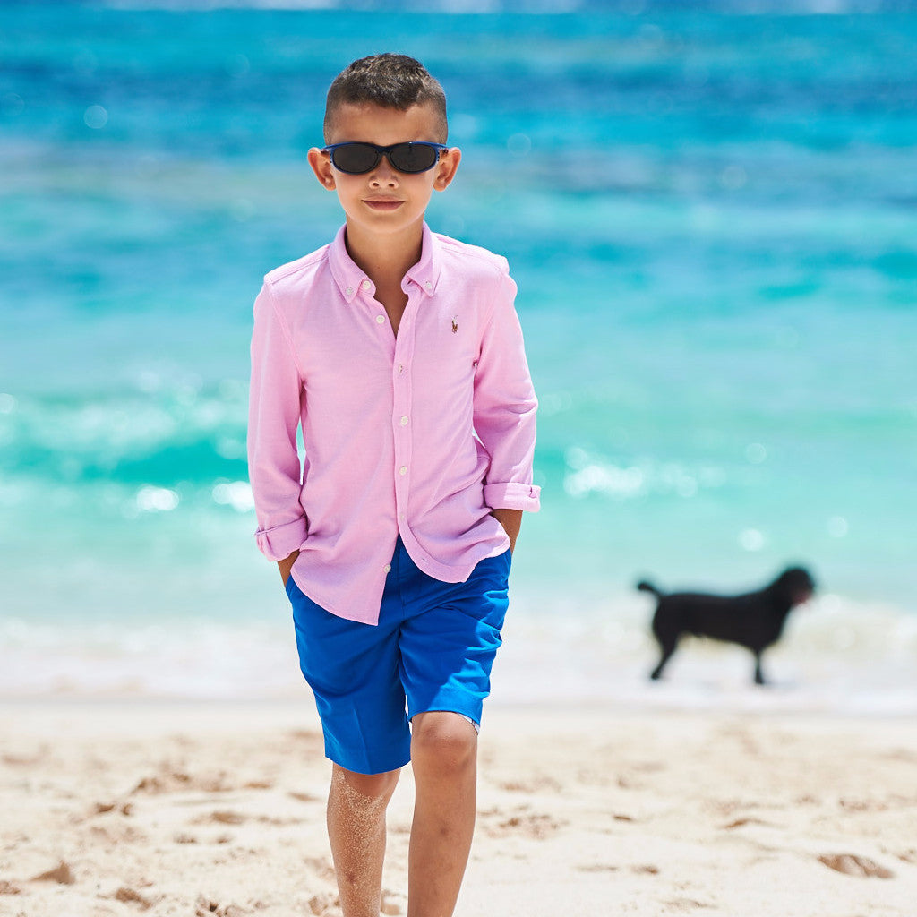 TABS Bermuda Shorts for kids