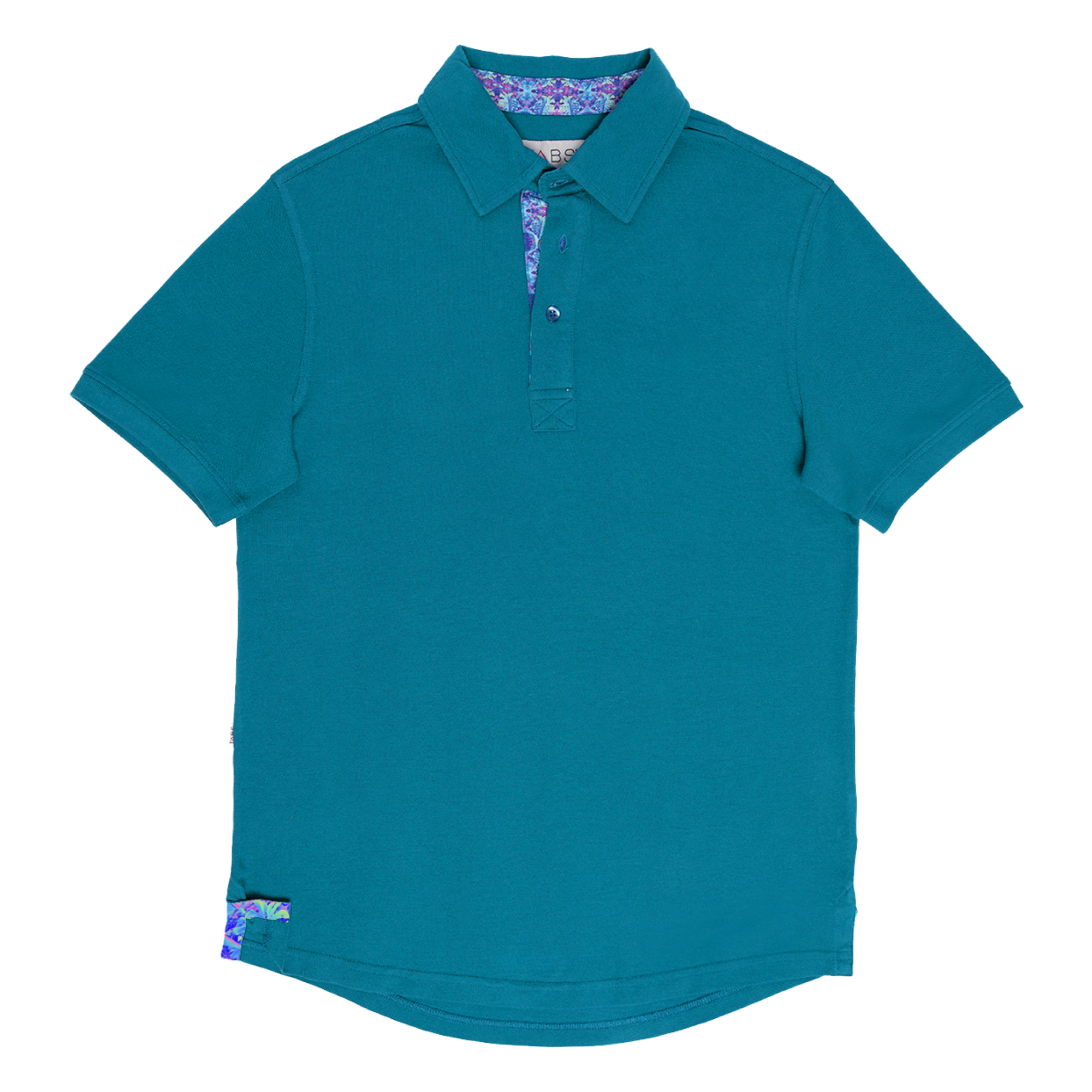 TABS mens Performance polo Belmont hazard