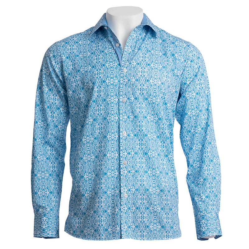 TABS Foster 4.0 dress shirt