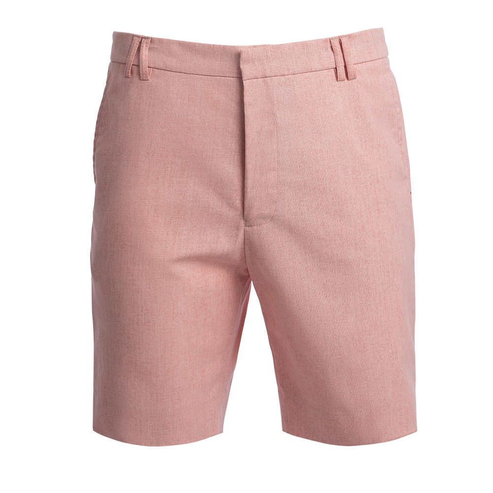 Conch Shell Pink - Cotton/Linen