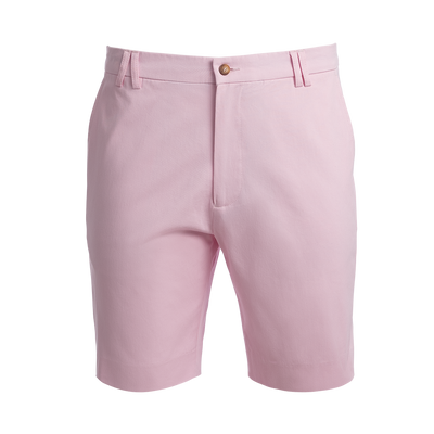 TABS Mens performance Bermuda Shorts Port Royal Pink