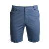 TABS Mens Dusk Blue cotton Bermuda shorts