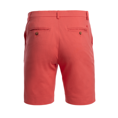 TABS Mens Coral Beach cotton Bermuda shorts