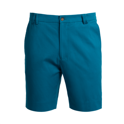 TABS Mens Crystal Caves cotton Bermuda shorts