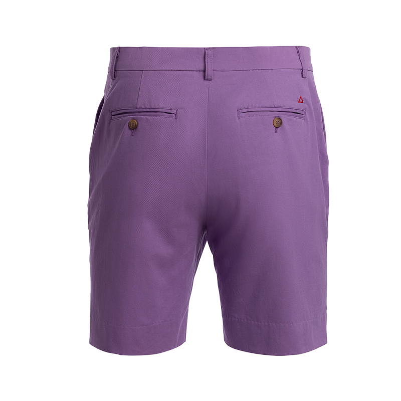 Men's Original Bermudas - Bermudiana Purple