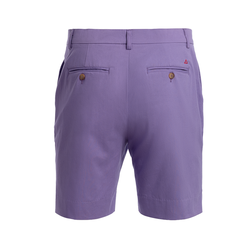 Men's Original Bermudas - Sea Fan Purple