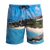 TABS Bermuda swim shorts Horseshoe Bay