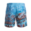 TABS Bermuda Swim Shorts Graham Foster North Rock