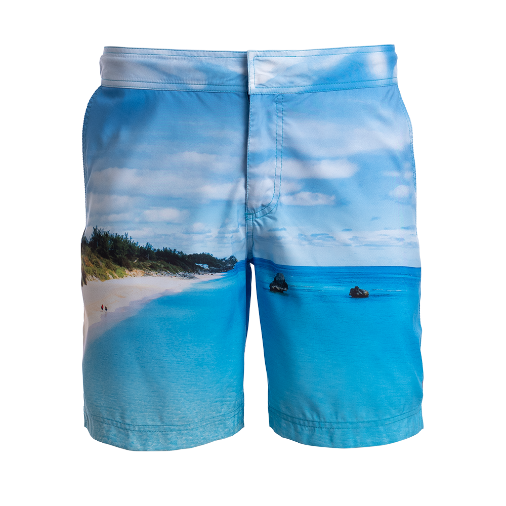 TABS swim shorts Warwick Long Bay